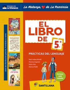 primaria - 5 grado lenguaje