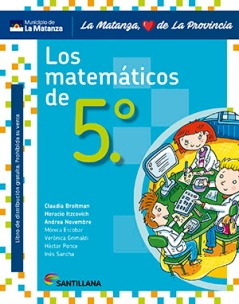 primaria - 5 grado matematica