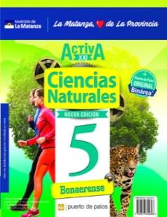 primaria - 5 grado naturales