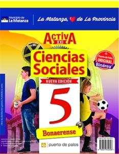 primaria - 5 grado sociales