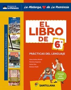 primaria - 6 grado lenguaje