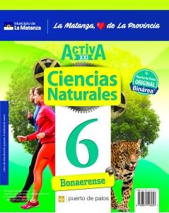 primaria - 6 grado naturales
