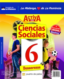 primaria - 6 grado sociales
