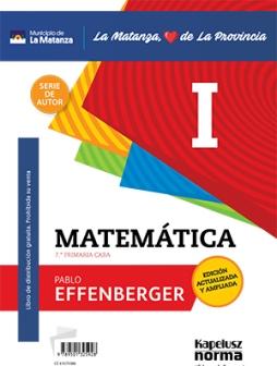 secundario 1 año matematica