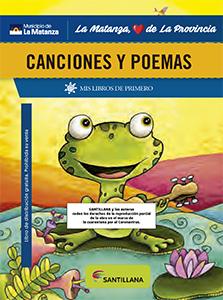 Lenguaje 1- canciones y poemas