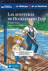 Lenguaje 5_HUCKLEBERRY FINN