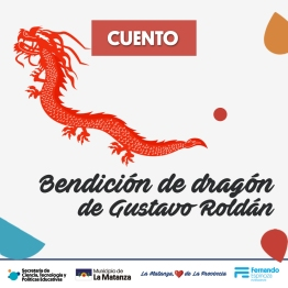 bendicion de dragon