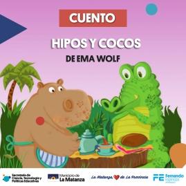 hipos y cocos